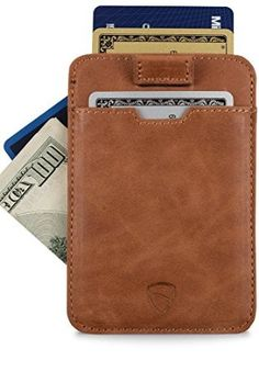 15850b300 Chelsea Slim Card Sleeve Wallet with RFID Protection by V... http:/
