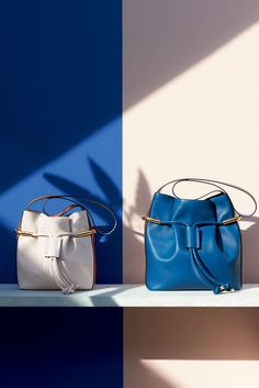 "The Chloé Spring 2015 Accessories Collection – ""Emma"" bag in smooth calfskin"