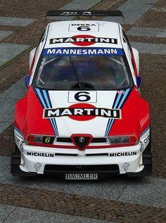 Alfa Martini Racing