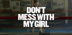 Jon McLaughlin - Don't Mess With My Girl