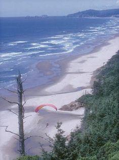 Cape Lookout near Tillamook Oregon