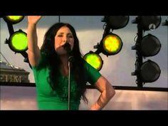 Miss Li - Bourgeois Shangri-La (Live Nationaldagen Love 2010)