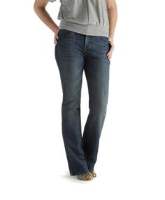 Perfect Fit Mila Bootcut