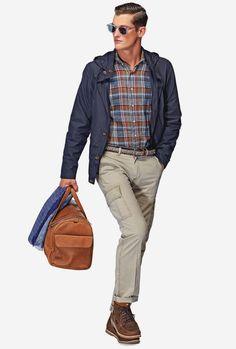 Men's Fashion, Spring Fashion, Spring Style