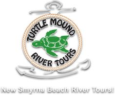 Turtle Mound River Tours offers fun two-hour boat tours in New Smyrna Beach, Florida. Come join us on a pontoon boat tour and see dolphins, manatees, and more wildlife in Volusia County! New Smyrna Beach Florida, Florida Beaches, Indian River Lagoon, Pontoon Boat, Manatee, Boat Tours, Daytona Beach, Florida Travel, Turtle