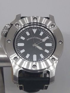 Cool Watches, Watches For Men, Unique Watches, Breitling Watches, Alessi, Automatic Watch, Plexus Products, Black Sandals, Mens Fashion