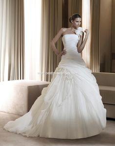 Pronovias Wedding Dresses - Style Fuente