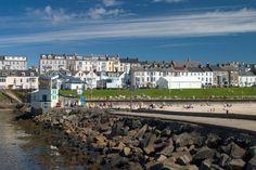 Portrush, Northern Ireland