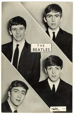 The Beatles   Lads