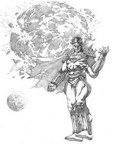 """@s.souljacker shared a photo on Instagram: """"Drawing exloding planets is a lot harder than I thought, Superboy came out pretty good tho Who should I draw next? I'm kinda out of ideas…"""" • Feb 17, 2019 at 7:11pm UTC Superboy Prime, Pretty Good, Coming Out, Planets, Thoughts, Drawings, Instagram, Ideas, Art"""