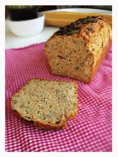 "UVB - Das ""Ultimative Vegan Brot"" Challenger tauglich (Vegan for Fit)"