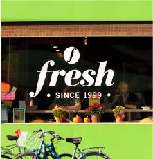 Fresh - Since 1999 - Juice Bar and Vegetarian/Vegan Cuisine, 4 Toronto Locations Queen Street West, Onion Rings, Places To Eat, Restaurant Bar, Vegan Vegetarian, Toronto, Juice, Restaurants, Fresh