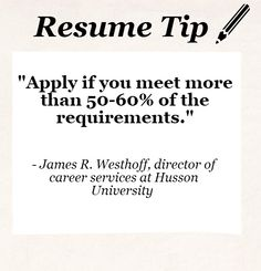 prove your skills with numbers not the same old adjectives resume tip tuesday via careerbliss about my business pinterest tuesday resume cover
