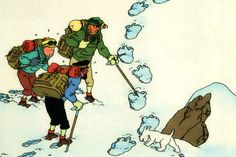 Crítica | Tintim no Tibete