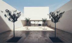 Unreal Engine 4 Archviz realtime walktrough. Architecture - Guerrero House by Alberto Campo Baeza.