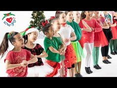 Christmas dance song Deck the Hall with dance moves you can join in with! Simple choreography great dance for Christmas concerts, performances and filling yo. Christmas Songs For Kids, Christmas Dance, Christmas Concert, Christmas Crafts, Dance Choreography, Dance Moves, Deck The Halls Lyrics, Kids Dance Songs, Free Lyrics