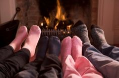 How to Prep Your Fireplace for the Cold Season -Before you spark up the logs, make a clean sweep using these seven crucial safety tips SHYRA . Keep Warm, Stay Warm, Clean Sweep, Urban Survival, Wilderness Survival, Wellness, Gas Fireplace, Fireplaces, Fireplace Blower