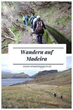 Schon nach meinem ersten Besuch auf Madeira im Jahr 2016 war mir klar, dass ich zum Wandern wiederkommen würde. Besonders fasziniert war ich von der Möglichkeit, auf der Insel bequem entlang der Levadas zu wandern. Levadas heißen die künstlich angelegten Wasserkanäle. #levadas #wandern #madeira Koh Lanta Thailand, Stuff To Do, Things To Do, Reisen In Europa, Backpacking Europe, Azores, Algarve, Lisbon, Travel Around