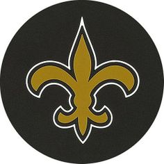 New Orleans Saints Coaster (Set Of 4) by Duck House. $11.83. vinyl. Made in China. NFL New Orleans Saints Coaster (Set of 4). Save 21% Off!