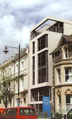 1 bedroom flat to rent in Charles Street, Cardiff CF10 - 29390373
