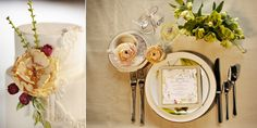 Runway to Reality Inspiration Shoot featuring Claire Pettibone's Genevieve from Kristy Rice