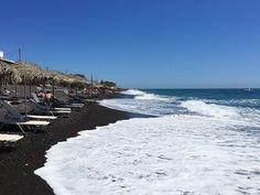Santorini. Greece. June 2016.