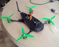 Drone Design Ideas : Build your own Drones /DIY Drones/ Latest Drone, New Drone, Drone Diy, Drones, Quadcopter Drone, Drone Technology, Cool Technology, Medical Technology, Energy Technology