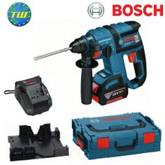 http://www.twwholesale.co.uk/product.php/section/10231/sn/GBH18V-EC4.0X1 Bosch GBH18V-EC Professional 3 Function Brushless 18V SDS+ Rotary Hammer Drill With x1 4.0Ah Li-Ion Battery & LBoxx