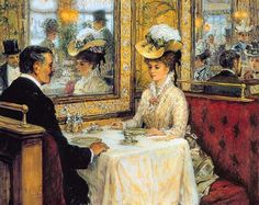 Paintings by Alan Maley