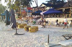 Boracay beats Ibiza in top party beaches list