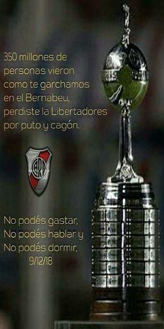 Es verdad Escudo River Plate, Bernabeu, Amazing Art, Tatoos, Plates, Carp, Pictures, Grande, Hockey