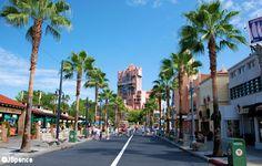 Walt Disney World Chronicles: Sightseeing on Sunset. by Jim Korkis, Disney Historian.