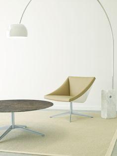 Davis Furniture   C-R-Lounge Starts $2180 List for fixed base, $2679 List for swivel base