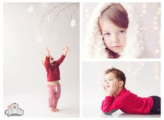 "I have been having a lot of fun with Holiday Mini sessions. I know it is only the middle of November but I am starting to get in the spirit. (Here's hoping that ""spirit"" lasts until Christmas)  I thought I would post some of the fun we've been having.  I have to thank my incredibly talented, and…"