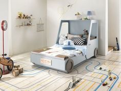 #bedroomdesign kids bedroom #sweetdesginideas modern design #kidsroom . See more inspirations at www.circu.net
