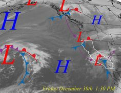 Powder Forecast for next Week!  Yahooooo — Friday December 30th, 2016 Ted Schlaepfer CCM —- Mammoth Mountain WeatherGuy Forecast Summary:  Partly to mostly cloudy Saturday with just a chance for light snow showers during the afternoon/evening followed by dry weather through Sunday during … Continue reading →