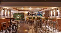 Kertenkele Pub by Monodesign, İzmir – Turkey » Retail Design Blog