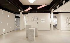 Idea Showroom.
