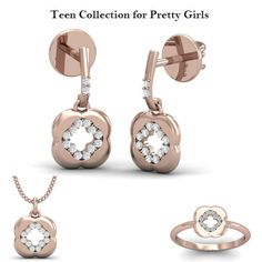 http://zomint.com/jewellery/teens.html- Teen Collection for Pretty Girls. Exclusive 15% off along with Gifting Customization. Free Insured Shipping across India. 100% Certified.