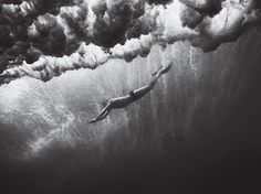 Natural Swimming Pools in Waimea Bay, Oahu, Hawaii, Condé Nast Traveler Waimea Bay, Monochrome, Wall Of Water, Turtle Bay Resort, Natural Swimming Pools, Swimming Holes, Underwater World, Water, Fotografia