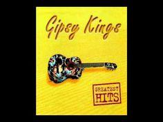 Gipsy Kings - Escucha Me - YouTube