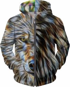 Check out my new product https://www.rageon.com/products/half-smiling-wolf-with-mane-fractalius-style on RageOn!