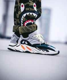 """52 Likes, 4 Comments - Sneaker News • Release Dates (@fashion.sneaks) on Instagram: """"⚡️Adidas Yeezy Boost 700 Runner⚡️"""""""