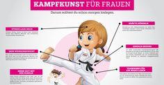 Kampfkunst & Selbstverteidigung für Frauen in Puchheim