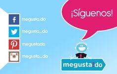 Síguenos y entérate de las mejores ofertas y descuentos con hasta 90% OFF en los mejores establecimientos de Santo Domingo!