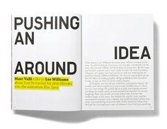 Graphic Magazine, Issues 10, 11 & 12 - Matt Willey