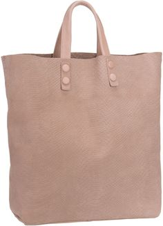 Marc O'Polo Eleven Revival Debossed - Sand Marc O Polo, Shopper, Tote Bag, Bags, Products, Velvet, Suitcase, Handbags, Leather