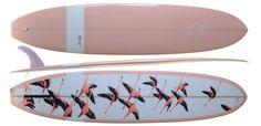 Sibella Court   McTavish Surfboard Collaborations