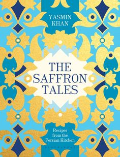 All good cookery books are as much about life out of the kitchen as in it - and Saffron Tales is a case in point: this is so much more than a compilation of recipes, gorgeous though they themselves are. This is a book that tells a story, both cultural and personal, and her voice is as engaging as her food.