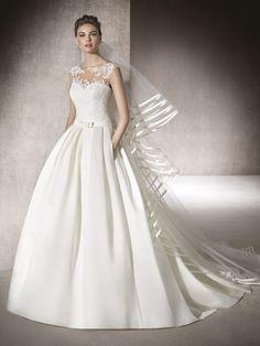 da St sposa Abiti Patrick Sposi Mode Loris collezione PqRxwp